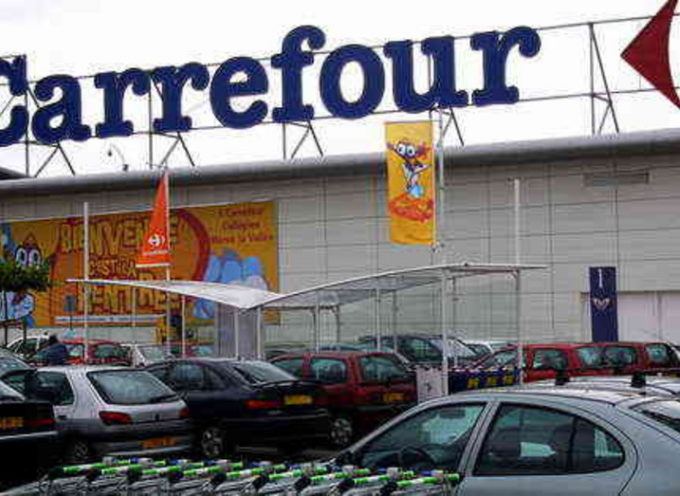 CARREFOUR LUCCA COMUNICATO SINDACALE