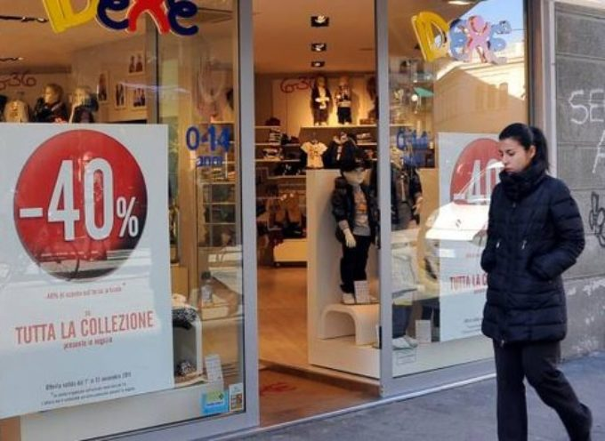 "TORNA IL CLASSICO ""INLUCCA OUTLET WEEK"""