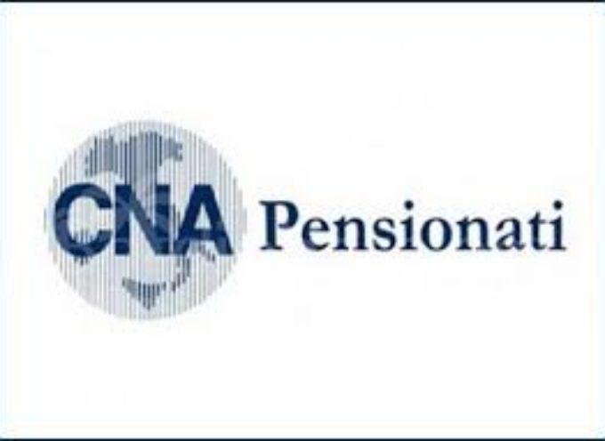 LUCCA – La Cna partecipa alla Festa Nazionale dei Pensionati