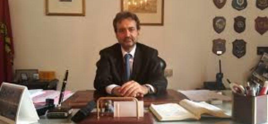 Il questore Giuliano lascia Lucca, arriva il questore Montaruli