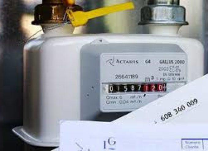 Bollette Gesam in linea con le direttive dell'Autorità dell'Energia Elettrica il Gas e il Sistema Idrico (AEEGSI)