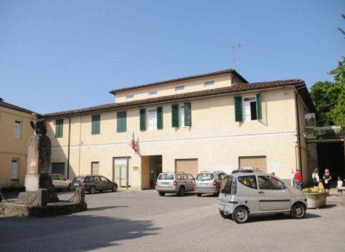 Lucca, inaugurazione istituto 'Brancoli Busdraghi', interventi di Baccelli e Giovannetti