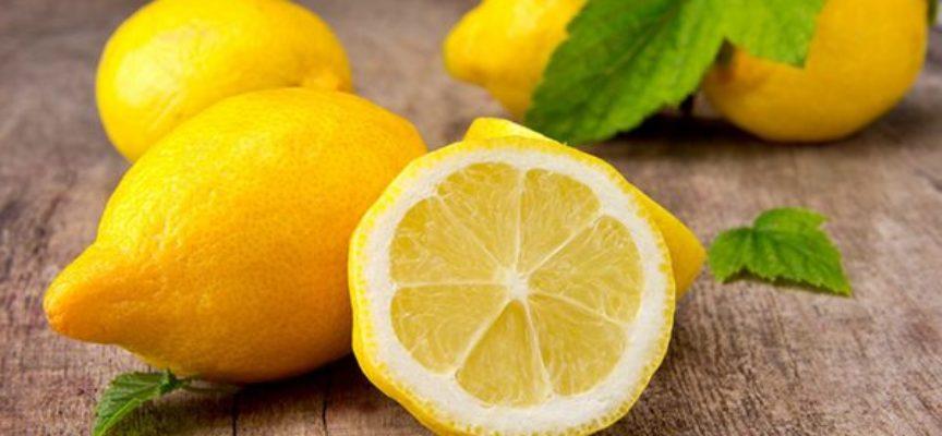 Limoni Gli Straordinari Benefici E I Mille Usi Verde Azzurro