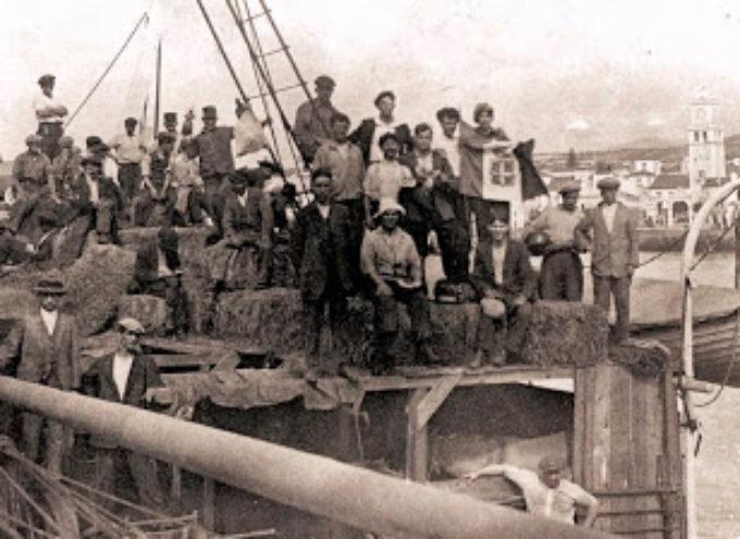 """""""Il baliatico"""": quando le donne garfagnine emigravano per fare da balia ai bimbi delle signore ricche…"""
