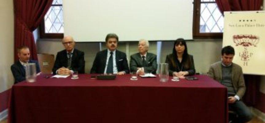 LUCCA  – UFFICIALE FORZA ITALIA E LEGA E LA MELONI APPOGGIANO REMO SANTINI A SINDACO