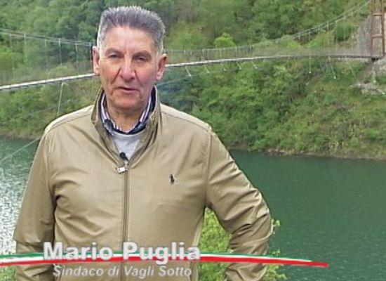"""Puglia all'attacco di Andreuccetti: """"Con lui il Borgo è diventato un comune invisibile"""""""