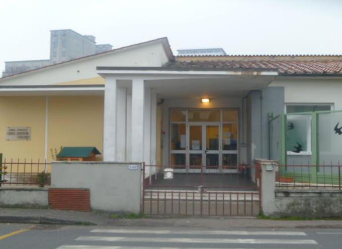 SAN PIETRO A VICO –  Mancata realizzazione progetto LLPP 2015 zona est