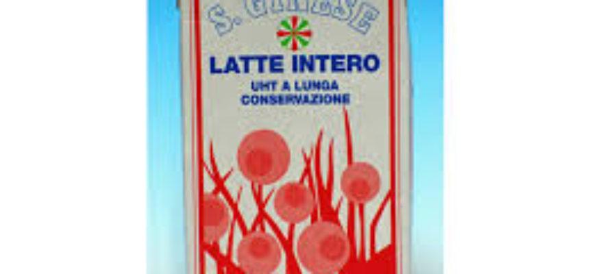 Il latte San Ginese acquisito dalla società sarda 3A Arborea