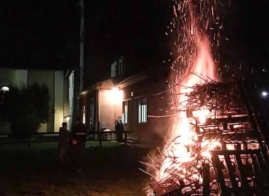 Celebrazioni per la patrona Santa Apollonia a San Pietro in Campo ..