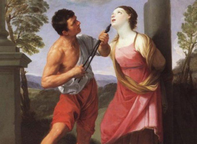 il santo del giorno, 9 febbraio SANT'APOLLONIA