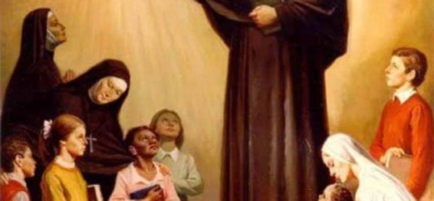 il santo del giorno, 18 febbraio Santa GELTRUDE