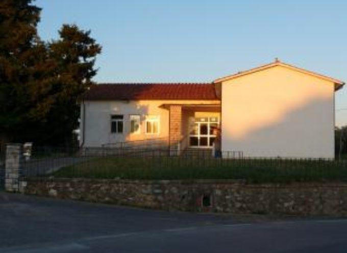 Riscaldamento a metano anche alle primarie di S.Ginese e Colle di Compito e alle scuole d'infanzia di Lappato e Castelvecchio