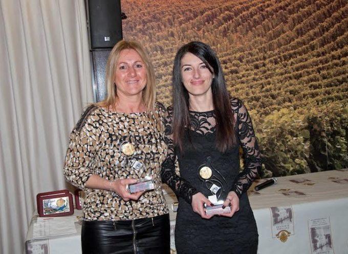 Tante donne premiate per l'11° Treofeo Rally Automobile Club Lucca