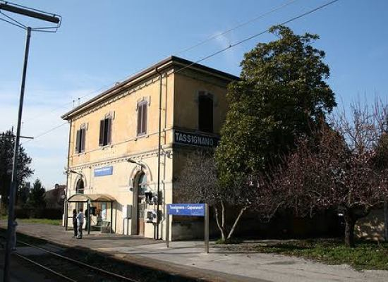 CAPANNORI – LA STAZIONE DI TASSIGNANO PASSA IN MANO AL COMUNE.