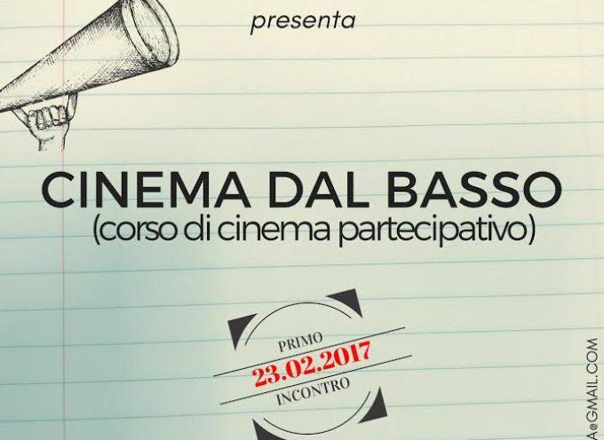 ALTOPASCIO – CINEMA DAL BASSO