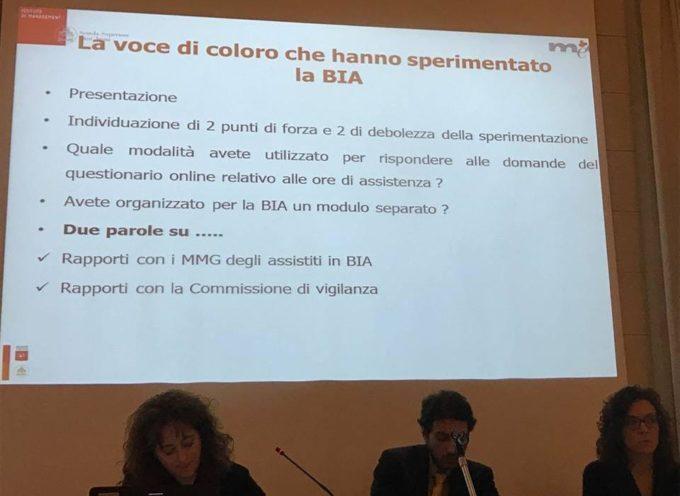 La Misericordia di Borgo a Mozzano partecipa al progetto regionale di valutazione della qualità nelle RSA