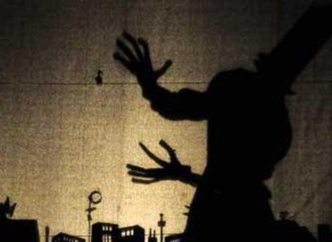 """""""Dr Jeckille e Mr. Hyde"""" a Porcari il Teatro per le famiglie"""