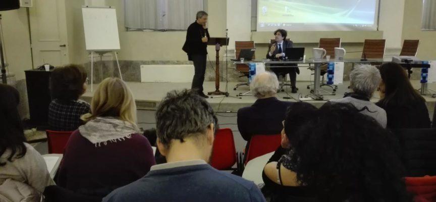 Epigenetica: grande partecipazione al seminario di Lucca