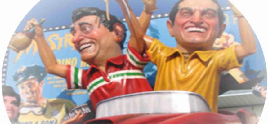 Carnevale Ruggente, i Cantautori del Carnevale e Satiri.com