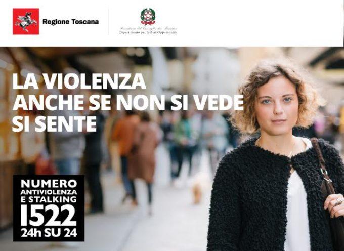 La Cna aderisce alla campagna regionale e promuove il numero antiviolenza