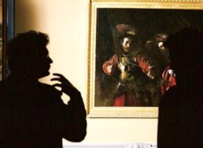 lucca – I maestri del cinema interpretano la storia dell'arte Ciclo di proiezioni