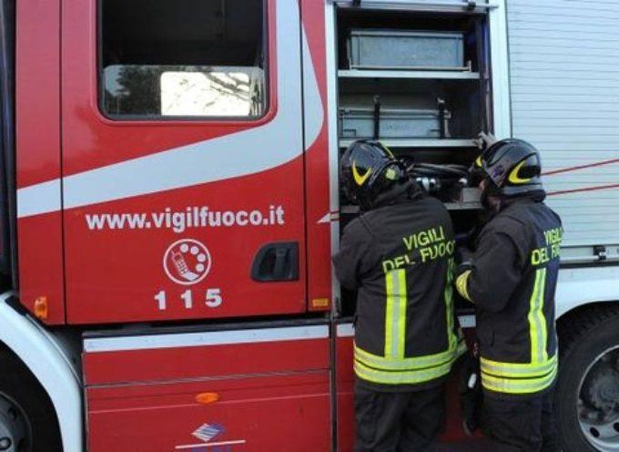 ritrovato morto in casa a Viareggio