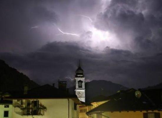 Previsioni METEO da sabato 4 a lunedì 6 marzo in Valle del Serchio -
