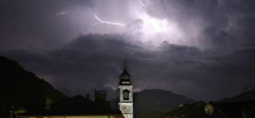 Previsioni METEO da sabato 4 a lunedì 6 marzo in Valle del Serchio –