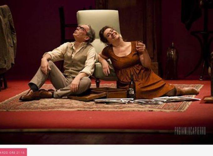 """""""Era la nostra casa"""" in scena al Colombo – A BORGO A MOZZANO"""