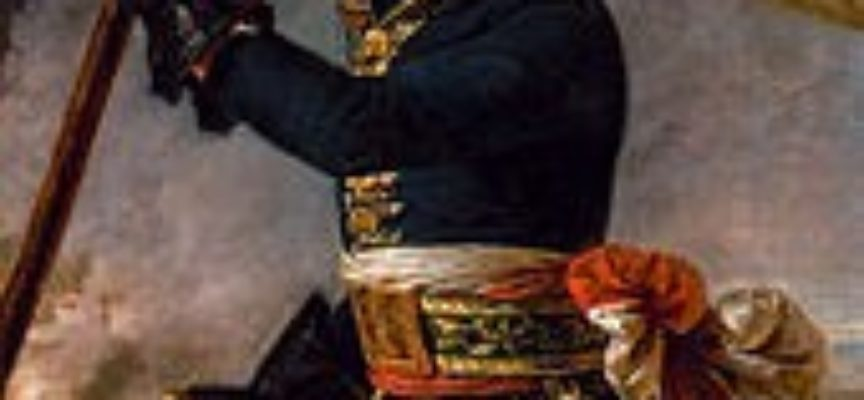 accadde oggi, 9 Marzo, Napoleone Bonaparte sposa Giuseppina Beauhaenais
