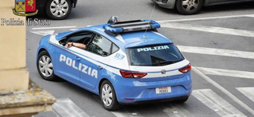 LA POLIZIA DI LUCCA ARRESTA EVASO DAGLI ARRESTI DOMICILIARI