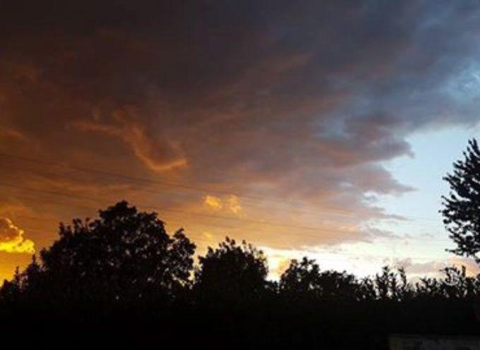Situazione meteo da sabato 18 a lunedì 20 marzo in  valle del serchio