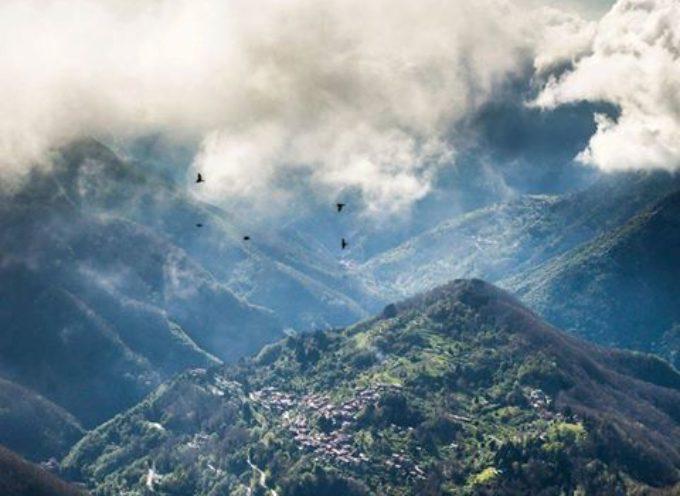 Situazione meteo da mercoledì 22 a venerdì 24 marzo in valle del serchio