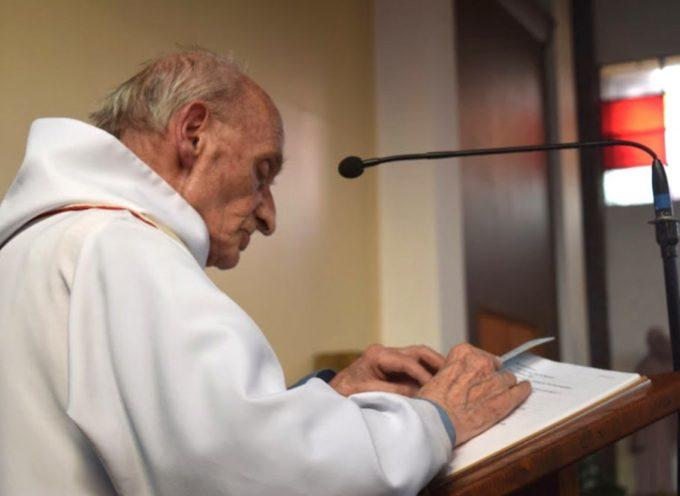 PORCARI -SABATO INTITOLAZIONE STRADA, A Padre Jacques Hamel,
