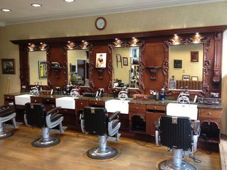 Lucca figaro ultimi giorni per iscriversi al corso di for Arredamento barber shop