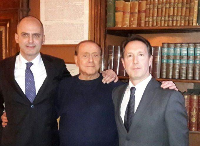 Lucca una delle sedi toscane del Security Day di Forza Italia