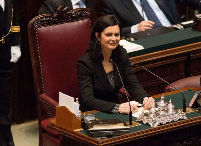 CASTA, NUOVA SUPER POLTRONA D'ORO: ECCO CHI HA NOMINATO LA BOLDRINI!