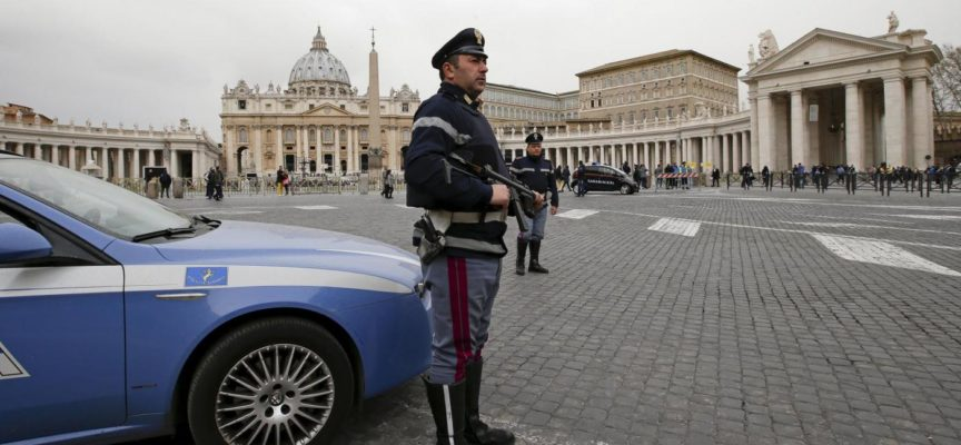 COME MAI IN ITALIA NON CI SONO ANCORA STATI ATTENTATI?