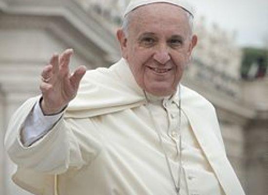 ACCADDE OGGI – 13 Marzo 2013, viene eletto Papa Francesco