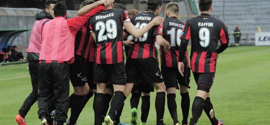 AL PORTA ELISA – Lucchese 1 Pro Piacenza 0
