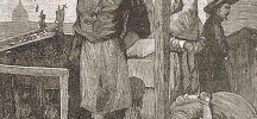 ACCADDE OGGI – La storia di Mastro Titta ed il Boia di Lucca