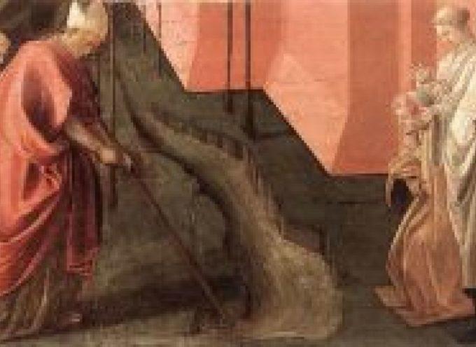 Il Santo del giorno, 18 Marzo: San Frediano e Sant'Alselmo II da Lucca