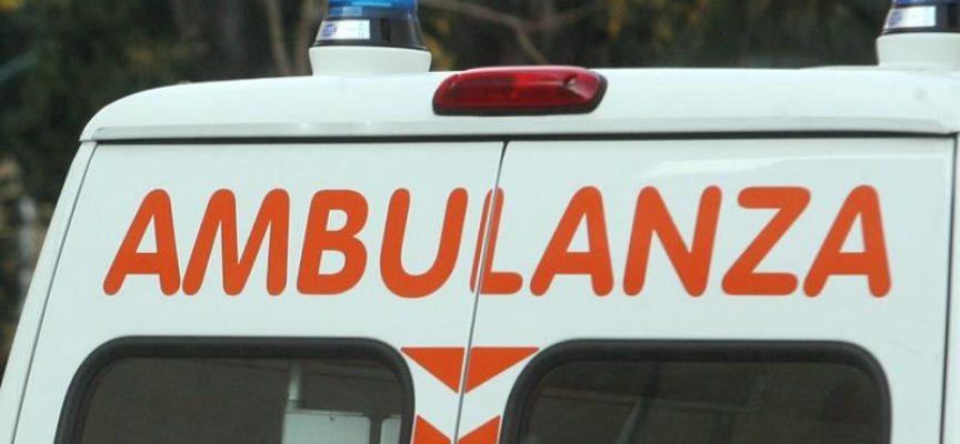 Malta: anziana italiana 81enne gravemente ferita in un incidente stradale.