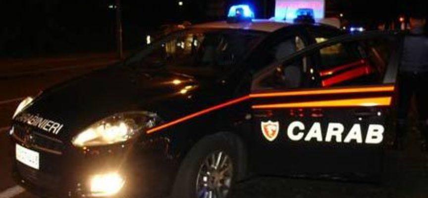 Carabinieri hanno tratto in arresto per furto in abitazione un cittadino tunisino