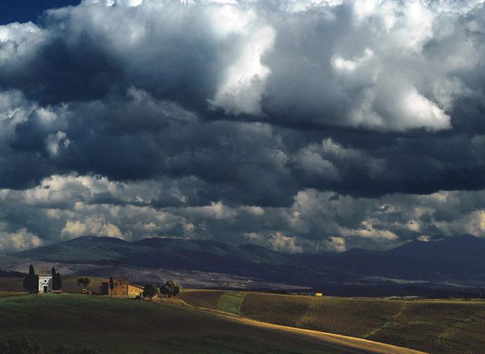 IL METEO IN Valle del Serchio, DAL 24 MARZO AL 26 MARZO