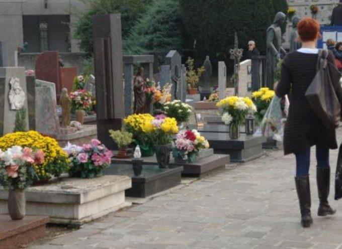 Continuano gli interventi ai cimiteri del comune di Pescia
