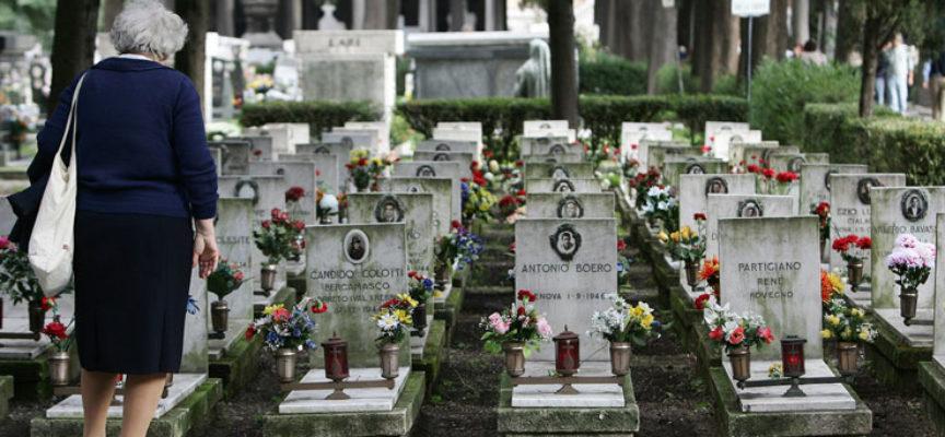 Rinnovate 473 concessioni cimiteriali in scadenza a Lucca