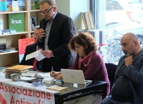Lettera aperta al Presidente della Repubblica Sergio Mattarella, in occasione della sua visita alla Citta'.