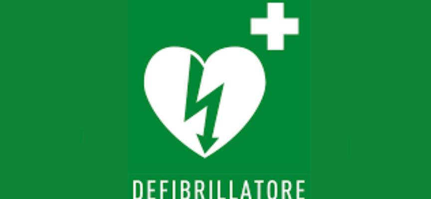 Sabato 11 marzo verrà inaugurato un nuovo defibrillatore a Cune