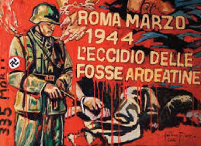 accadde oggi- 24 Marzo 1973,  Viene pubblicato The Dark Side of the Moon    24 Marzo 1944, l'eccidio delle Fosse Ardeatine